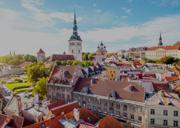 scandinavia capital tour
